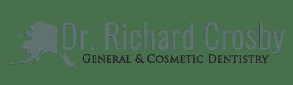 Richard Crosby DDS Logo
